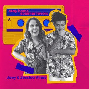 Album Stay Home Summer Lovers from Joey
