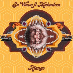 Album Alango from EA Wave