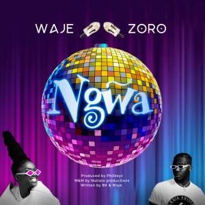 Album Ngwa from Waje