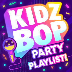 Listen to 24K Magic song with lyrics from Kidz Bop Kids
