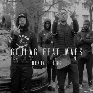 Album Mentalité 93 (Explicit) from MaEs