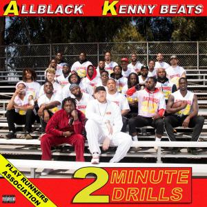 Listen to Blitz (Explicit) song with lyrics from ALLBLACK