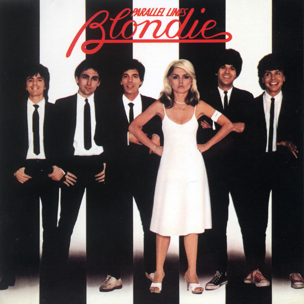 Just Go Away 2001 Blondie