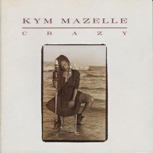 Album Crazy from Kym Mazelle