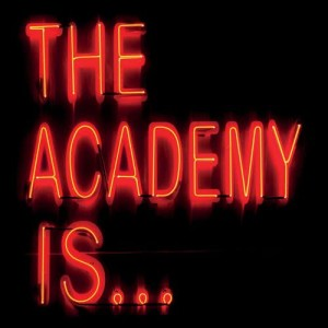 Album Santi from The Academy Is...