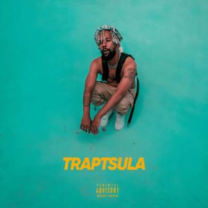 Album Traptsula from Phantom Steeze