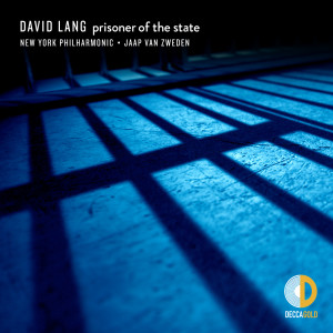 Album David Lang: I was a woman from New York Philharmonic