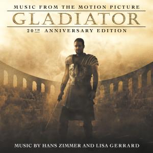 The Lyndhurst Orchestra的專輯Gladiator: 20th Anniversary Edition