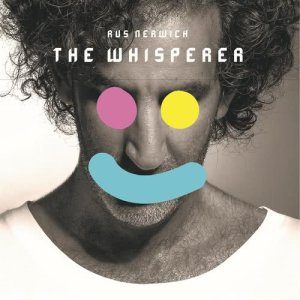 Album The Whisperer from Rus Nerwich