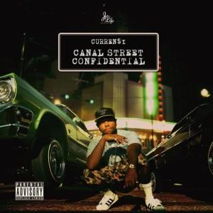 อัลบั้ม Canal Street Confidential (Deluxe)