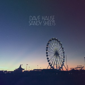 Album Sandy Sheets from Dave Hause