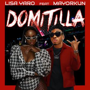 Album Domitilla (Explicit) from Lisa Yaro
