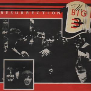 Album Resurrection from The Big Three
