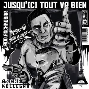 Album Jusqu'ici tout va bien(Explicit) from Kollegah