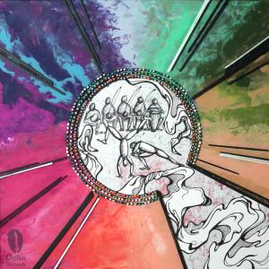 Album False Feelins (David Harness Remix) from Coflo