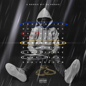 Listen to Mood Swings (Remix) [feat. Youngn Lipz, Creed Tha Kid & Day1] song with lyrics from A Boogie Wit Da Hoodie