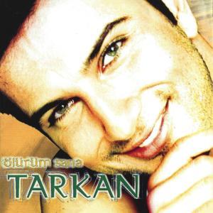 Album Ölürüm Sana from Tarkan