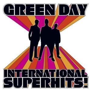 Green Day的專輯International Superhits!