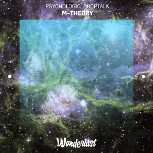 Album M-Theory from Psychologic