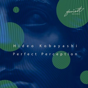 Album Perfect Perception from Hideo Kobayashi