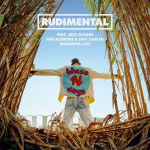 These Days (feat. Jess Glynne, Macklemore & Dan Caplen) [Rudimental VIP] 2018 Rudimental; Jess Glynne; Macklemore; Dan Caplen
