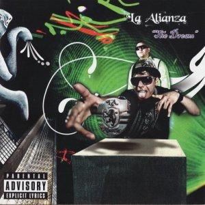 Album The Dream (Explicit) from La Alianza 905