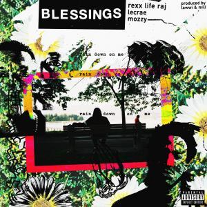 Album Blessings from Lecrae