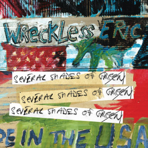 Album Several Shades of Green from Wreckless Eric