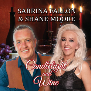 Album Candlelight and Wine from Sabrina Fallon