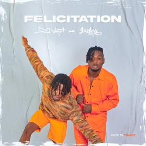 Album Felicitation from Joeboy