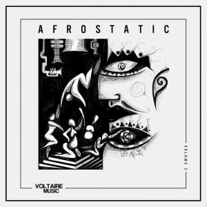 Album Voltaire Music pres. Afrostatic, Vol. 2 from Various Artists