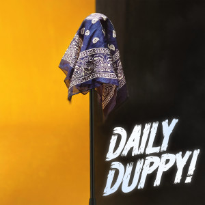 Album Daily Duppy from Digga D