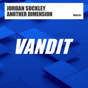 Another Dimension dari Jordan Suckley