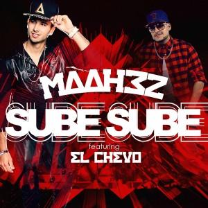 Album Sube Sube (feat. El) - Single from Maah3z