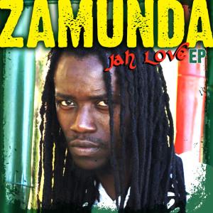 收聽Zamunda的Jah Love Surround Me歌詞歌曲