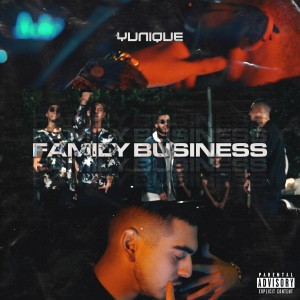 Deja Vu的專輯Family Business (Explicit)