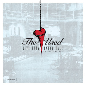 The Used Live From Maida Vale dari The Used