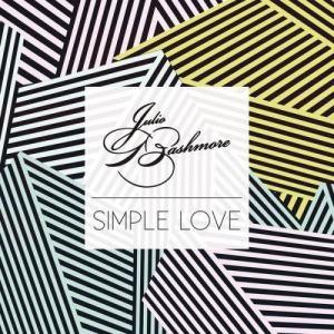 Album Simple Love from Julio Bashmore