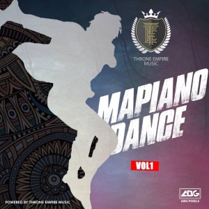 Listen to Piano Mpolaye song with lyrics from J Flavour
