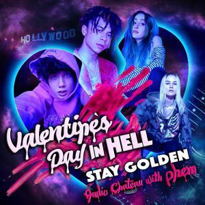 Album Stay Golden (Explicit) from Phem
