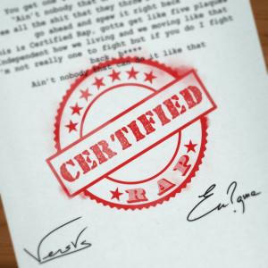 Album Certified Rap (Explicit) from Versvs