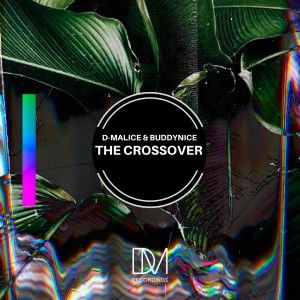 Album The Crossover from D-Malice