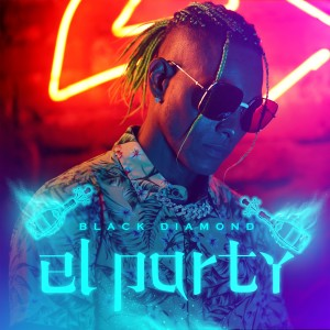 Album El Party from Black Diamond