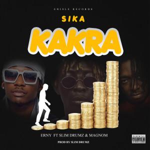 Album Sika KAKRA (Explicit) from Magnom