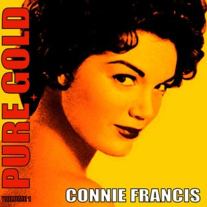 Connie Francis的專輯Pure Gold, Vol. 1