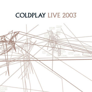 Coldplay的專輯Live 2003
