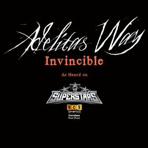 Invincible (WWE Superstars Theme Song) 2009 Adelitas Way