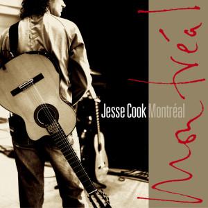 Montreal 2004 Jesse Cook