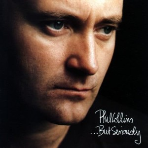 Phil Collins的專輯All Of My Life