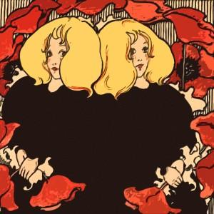 Album Twin from Dionne Warwick
